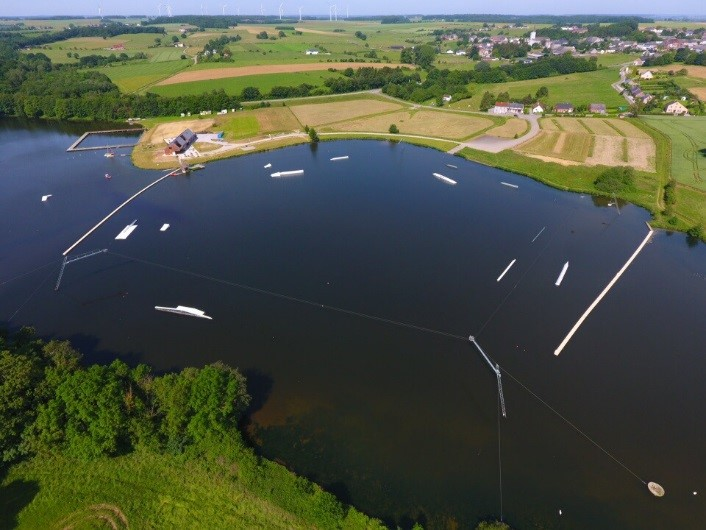 Spin Cablepark