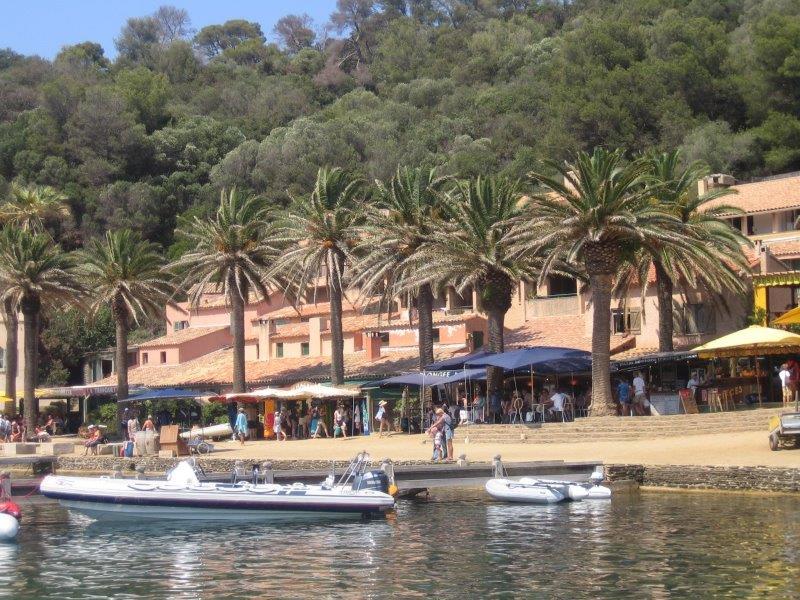 Port-cros-village