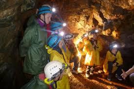 Mines de cuivre dans les Hautes Vosges