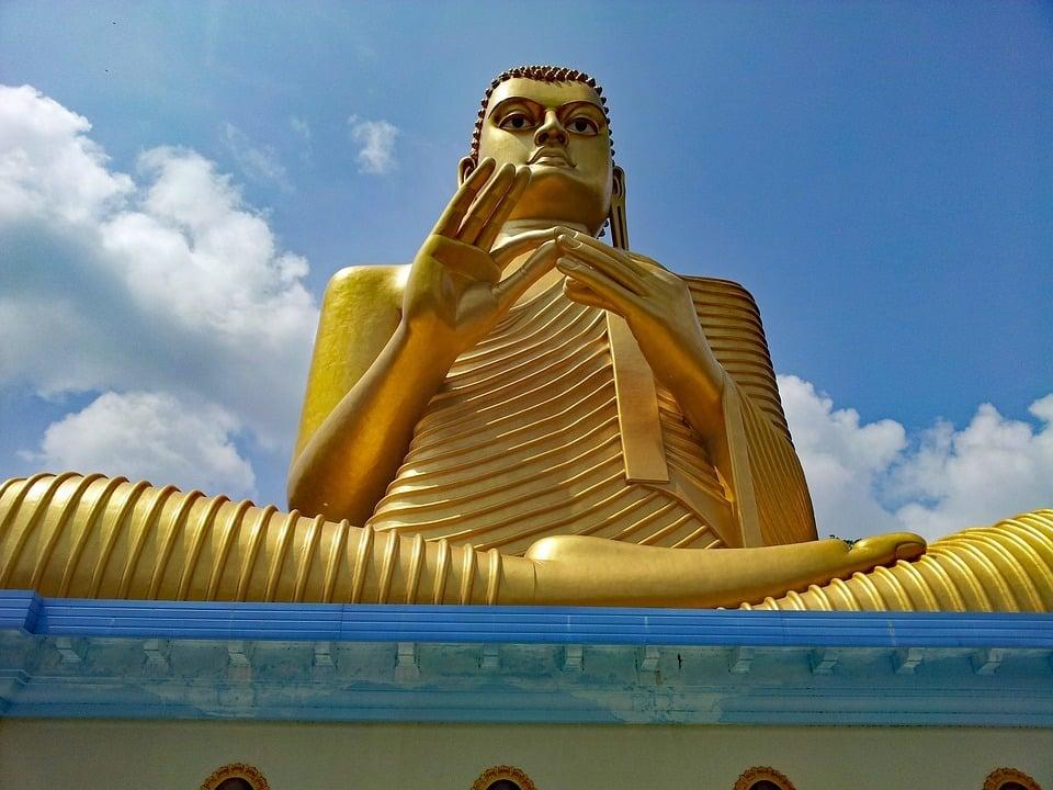 Les particularités des religions sri-lankaises