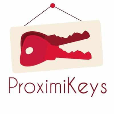 ProximiKeys : le service qui facilite vos locations entre particuliers