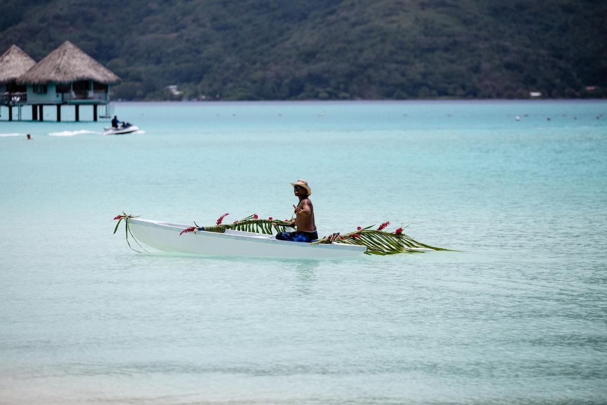 Quelles sont les îles de la Polynésie française à voir pendant un séjour?