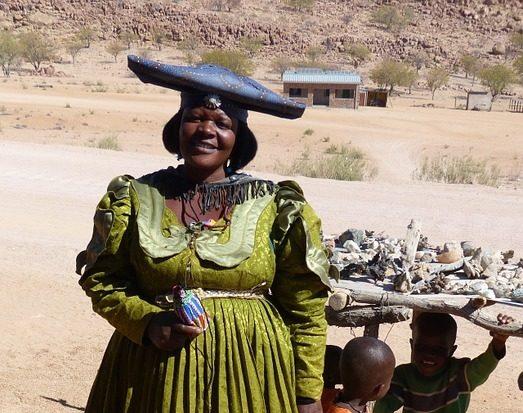 Mieux comprendre la culture de la Namibie à travers ses festivités