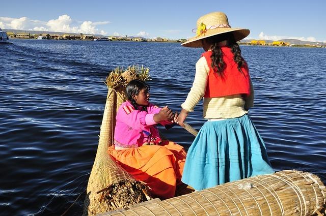 Vivre des moments d'aventures lors d'un séjour en Bolivie