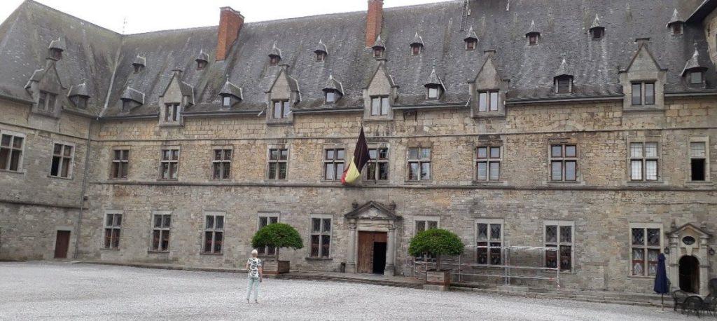 Château de Chimay