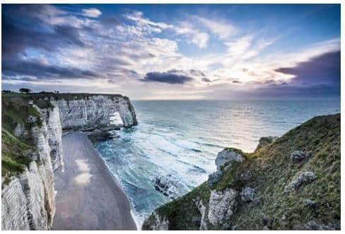 Haute Normandie et Etretat : 25 activités pour des souvenirs grandeur nature