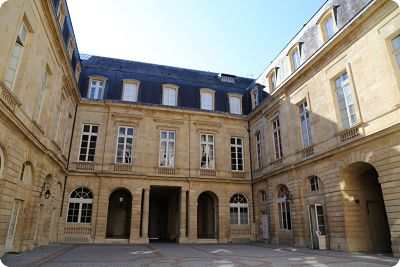 Hôtel de Saige