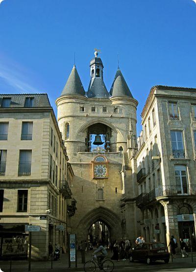 Porte Cailhau, un arc de triomphe renaissance