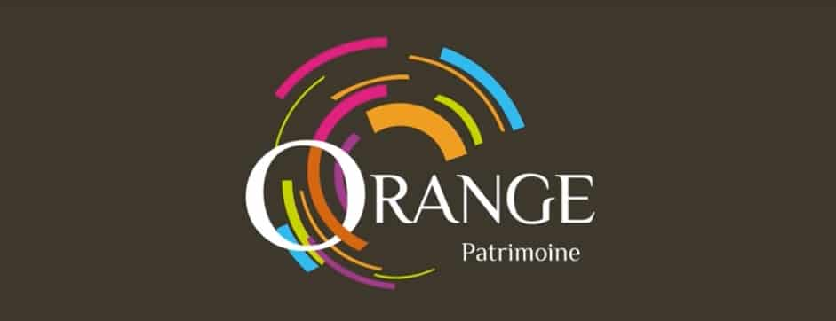 Vidéo Orange Patrimoine