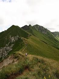 Randonée Mont Dore