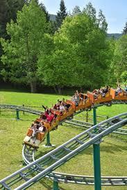 Parc d'attraction Bourboule