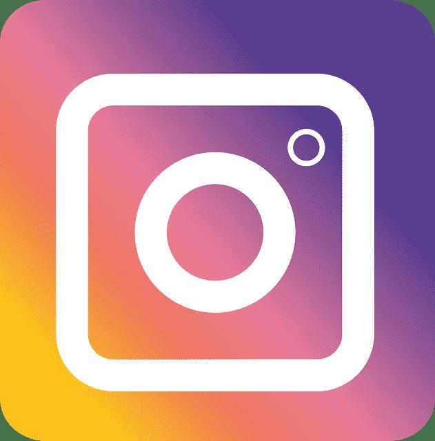 Instagram - réseau social