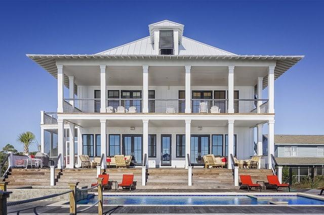 Louez votre maison sur Airbnb