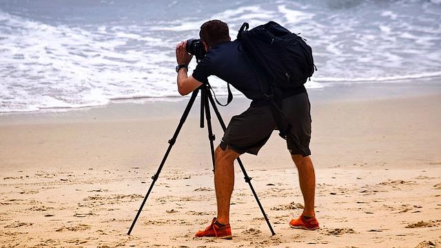 Equipement photographe pro