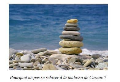 Carnac et sa thalassothérapie, Sud de la Bretagne