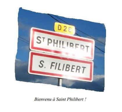 Bienvenu à Saint-Philibert,Sud de la Bretagne