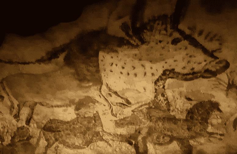 la grotte de Lascaux à Perigord Noir