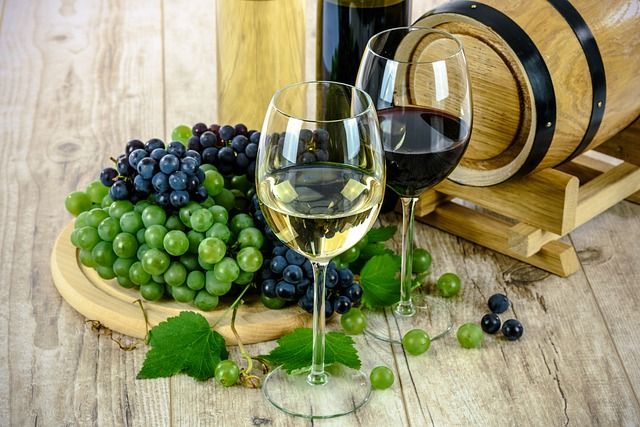 vin près de Metz