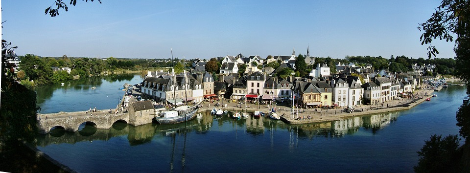 Le sud de la Bretagne autour du golfe du Morbihan : 25 activités pour voyager entre terre et mer !