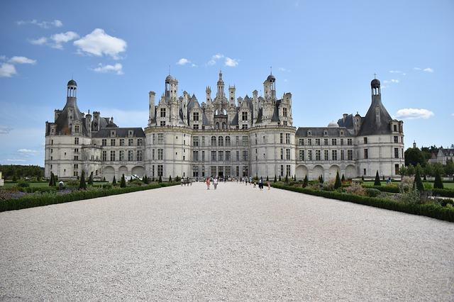Château de la Loire