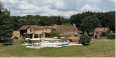 Ville de Dordogne