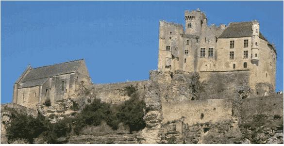 Château de Beygnac Perigord Noir
