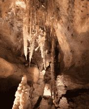 Les Grottes de Maxanges
