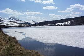 Visite du Lac de Guery