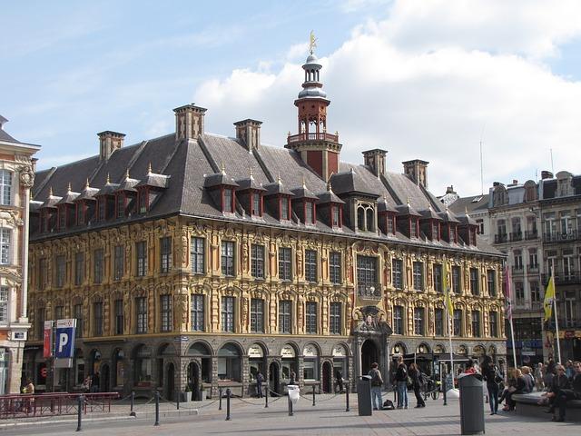 Cathédrale de Lille