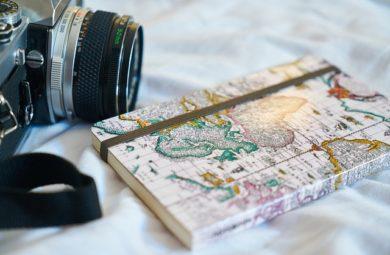 guide de voyage