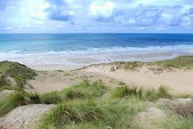 plages de dunes Bretagne Sud