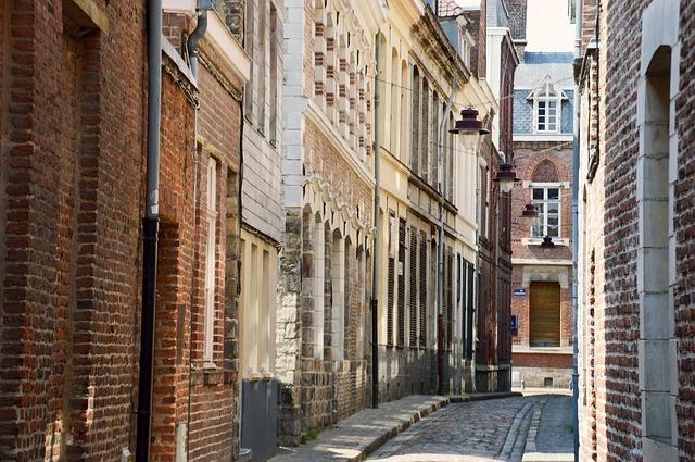 Ville Lille