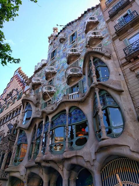 Promenade en Espagne