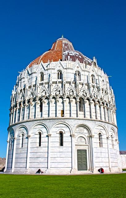 Ville de Florence Italie
