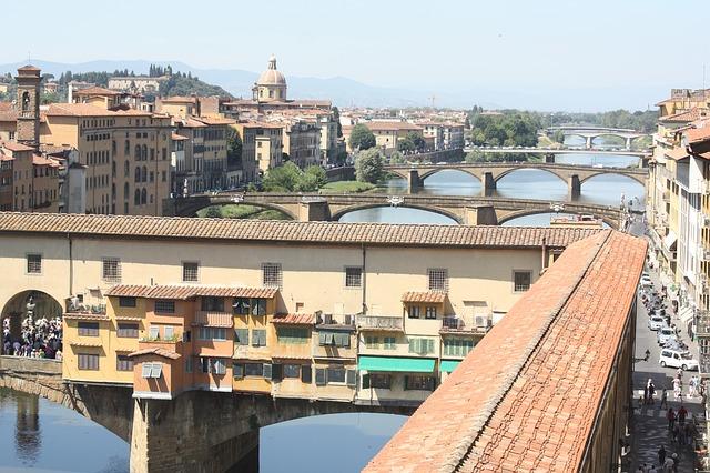 Top 20 des activités à faire à Florence (Italie)