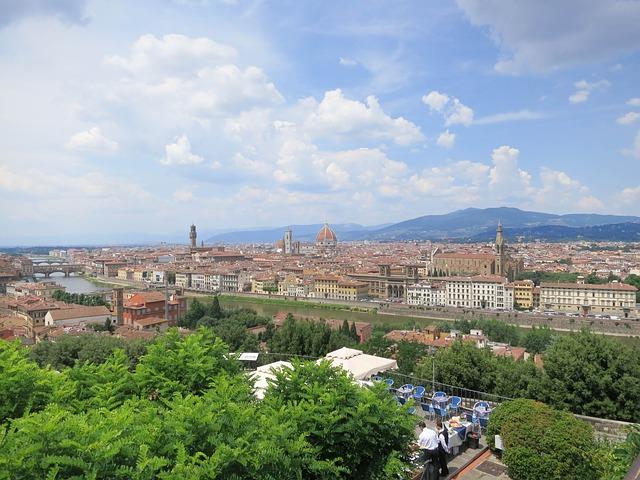 Visitie des lieux Florence