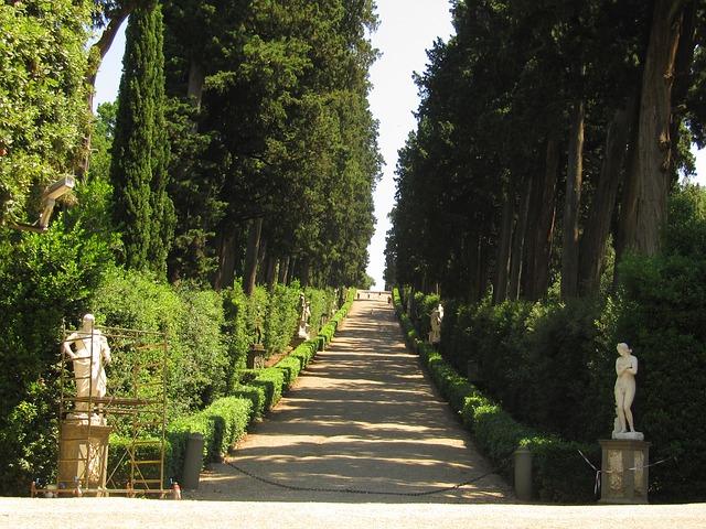 Jardin Florence