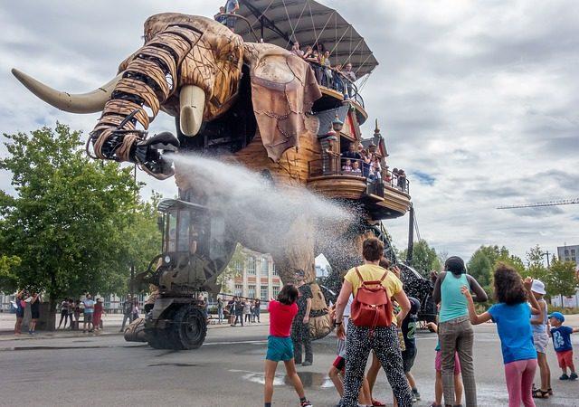 Nantes et environs : Top 15 des activités à faire et voir (guide complet)