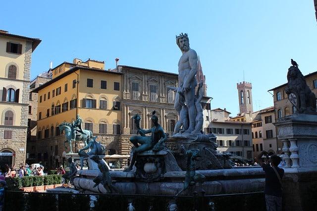 Lieux à visiter à Florence