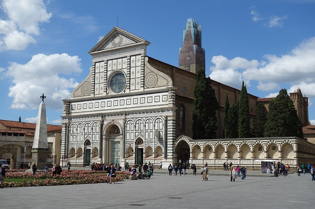 Eglise en Florence