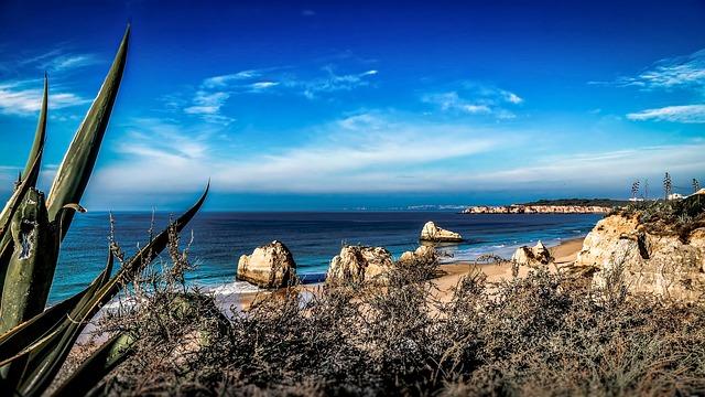 Dans quel quartier loger à Faro et en Algarve ? (en 2020)