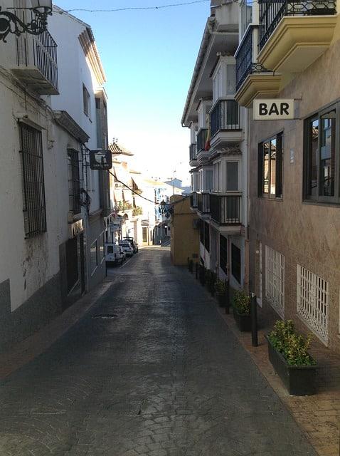 Visite Saint Sébastien