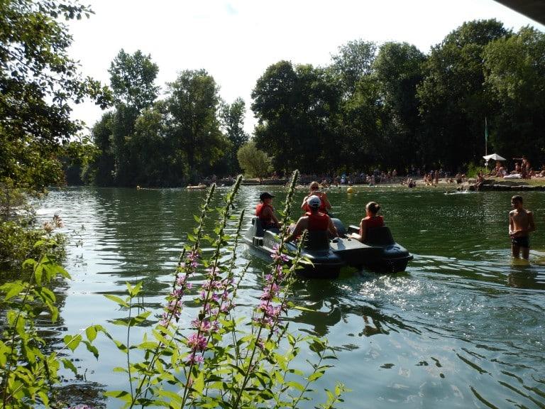 Activités fluviales Angoulême