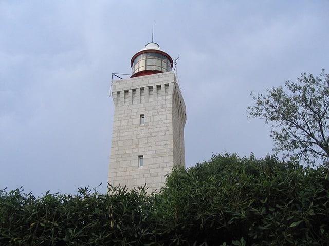 monument Antibes