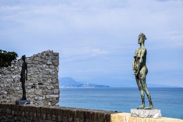 musée Antibes