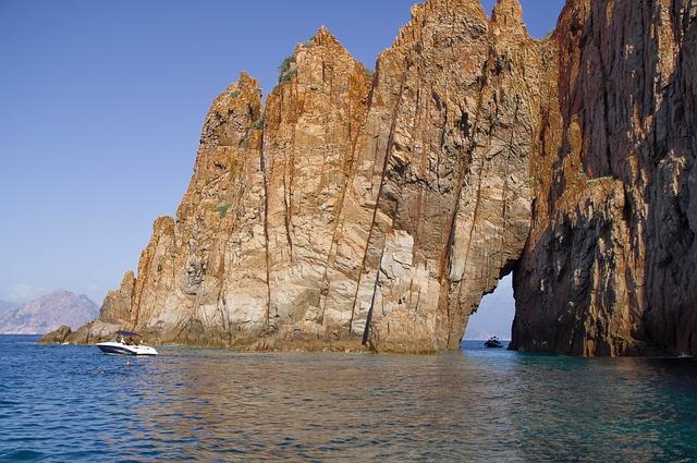 Visite à Corse