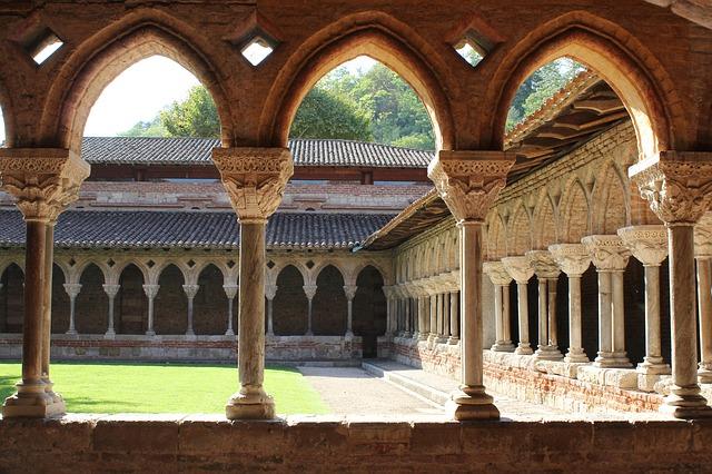 Abbaye Moissac