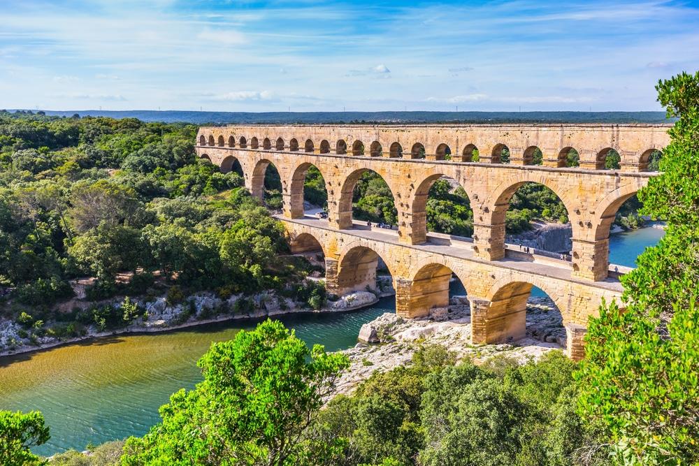 Top 15 des activités à Languedoc-Roussillon (en 2020)