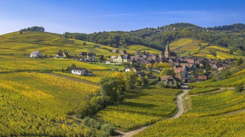 Les Top 15 des choses à faire en Alsace