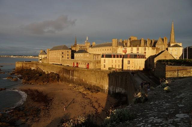 activités en Bretagne